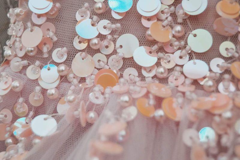 Sequin Glitter