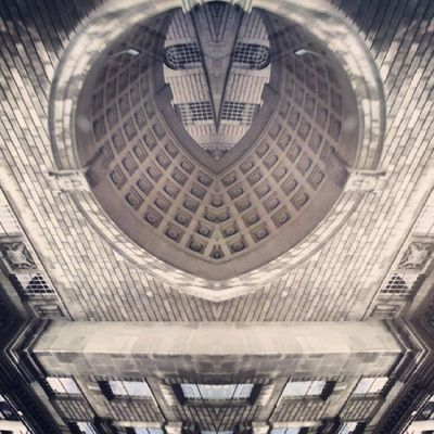 Symmetry Symmetryporn Symmetrybuff Abstracting_architects mirrorgram millbank westminster london