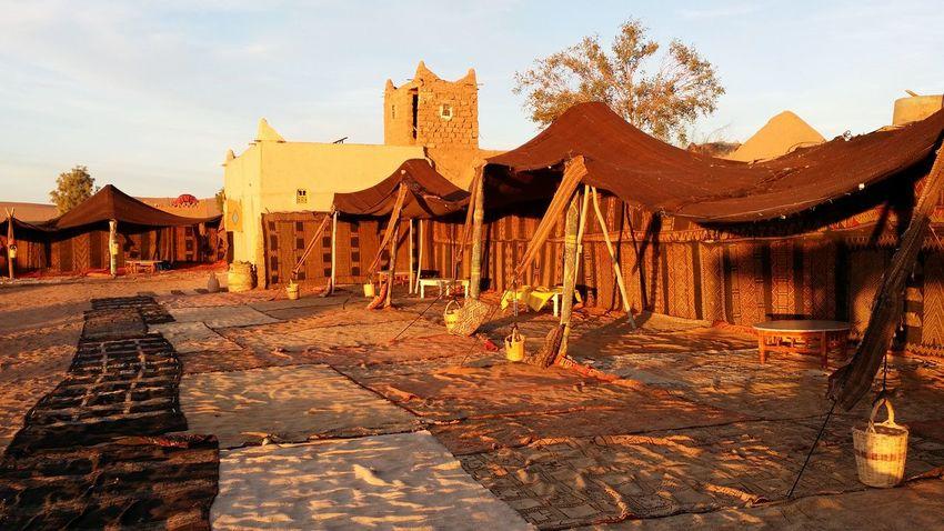 Desert Bivouac Sahara Mhamid Maroc Morocco MoroccoTrip Morocco Beauty Sand Destination Sunrise_sunsets_aroundworld