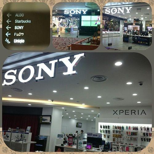 Paradise. Sony BeMoved Makebelieve Xperiamoments Xperia BestOfSony