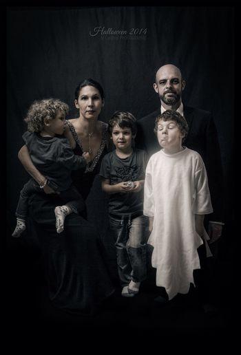 Happy Halloween ;) Halloween Kids Family Davidlecardinal