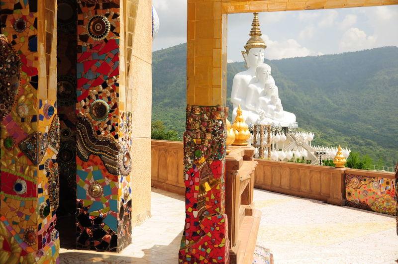 Wat phra-tath phasonkaew