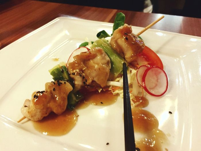 Sushi Shushi Lover Shushi <3 Sushi Time Asian  Asian Foods Foodporn Food Foodphotography Food And Drink Fish