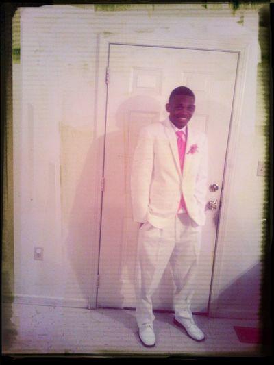 My Lil Bro Willie Harris, Prom 2'13