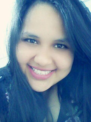 la vida se vive sonriendo:) Beauty Hi! Girl Smile ✌