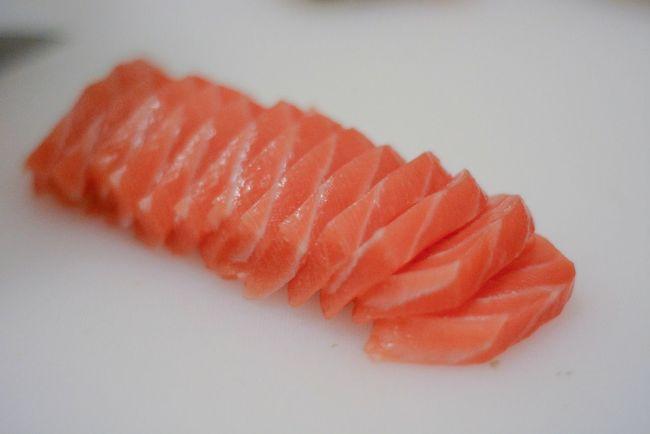 Sashimi time!! Hanging Out Taking Photos Enjoying Life Sushi Time Cmkphotos Japanese Food
