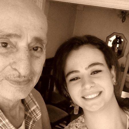 Dedem Can Dır Aşkım  benim