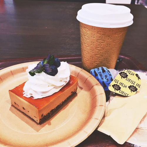 University Campus Cafe Time Studying Power Boost Coffee Break
