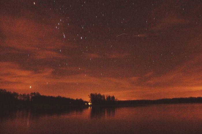 NightSky_collection Landscape