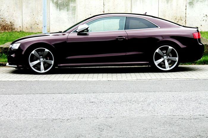 Audi Audisport Audirs5 Rs5