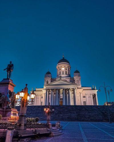 White Church of