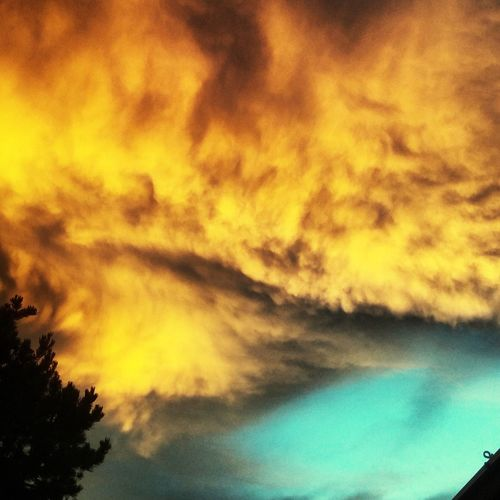 Colorado Photography Thunderstorms Storm Clouds Sky And Clouds