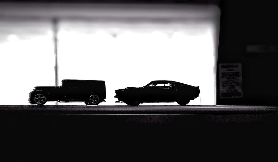 As seen at my work desk Hello World Office Cars Black And White Desk First Eyeem Photo