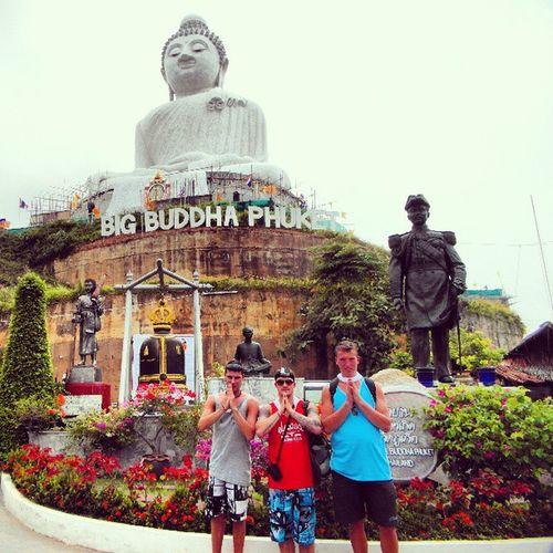 Bigbudhaphuket Bigbudha Thailand_allshots Thaistagram