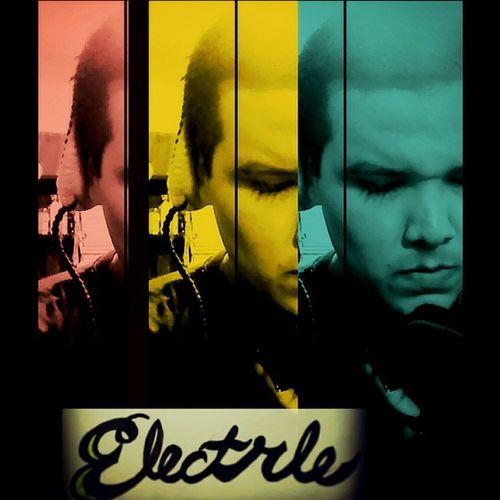 Electrle Producer Music Dj FeelingsexpressedthroughMusic livingaDream EDM