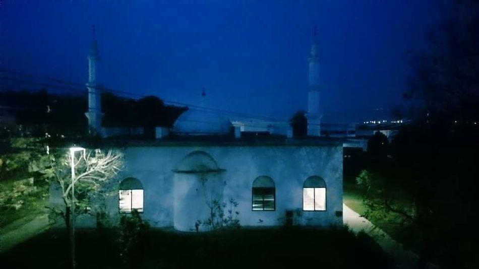 The Student Mosque GIKI