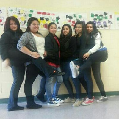 Ma girls <3 :)