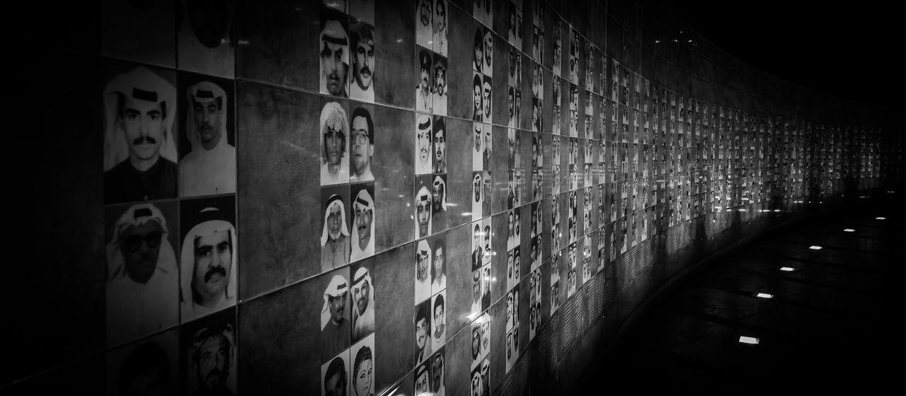 Kuwait Martyrs