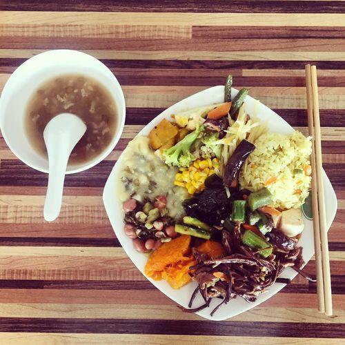 素食 First Eyeem Photo