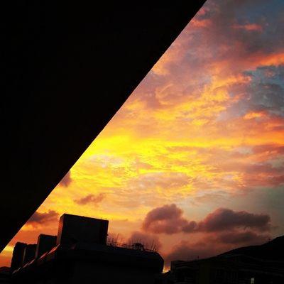 阳光总在风雨后