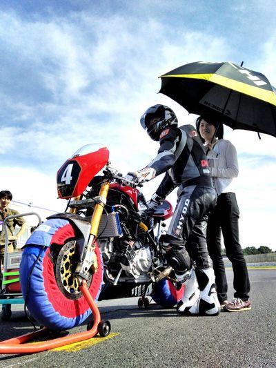 筑波サーキットRace Racing Motorcycle Motorsport Bike Bikers Rider Racers Ducati Monster Ducati Monster Ducatiracing Ducatisti Ducati Motorcycle Ducati Love