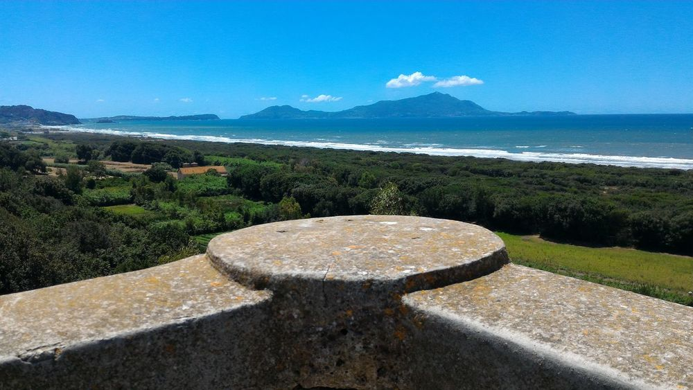 Backgrounds Macchia Mediterranea Scenics Blue Sea Beach Horizon Over Water Sunlight Clear Sky Panoramic Photography Plant Beauty In Nature Tree Mountain Range Nature No People Sky Travel Destinations Architecture Outdoors Day Landscape Sea And Sky Water Southitaly