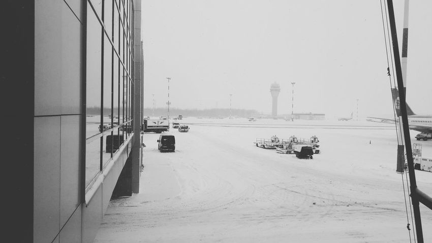 Пулково Pulkovo Airport