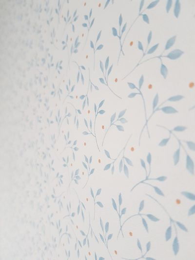 Floral Pattern No People Pattern Backgrounds Indoors  Day Wall Wallpaper Wallart Wallpapers