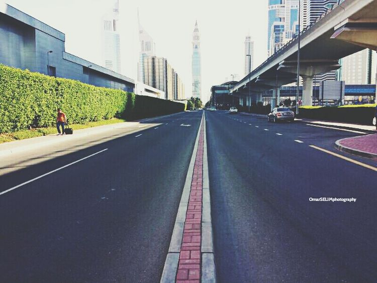 Street Check This Out Photography Dubai