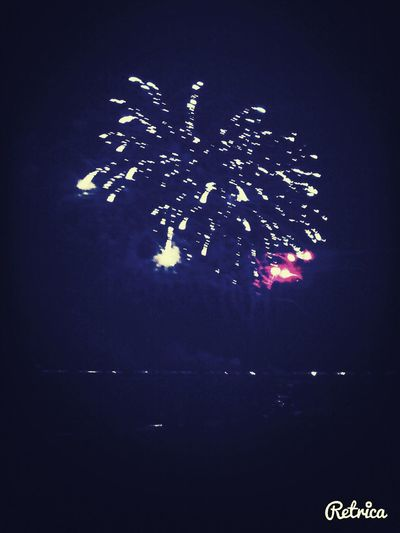 spectaculaire feu d'artifice :) ! Taking Photos 15aout