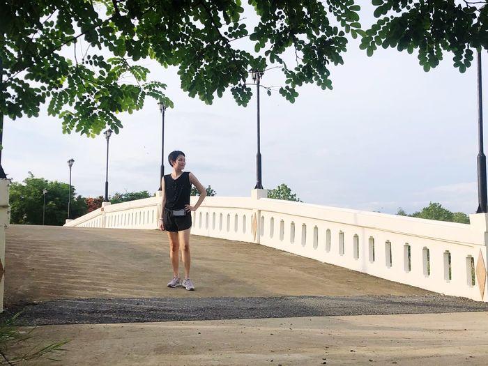 Runner Healthy