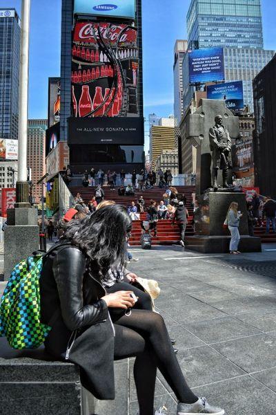 TimesSquare Timesquare Times Square NYC