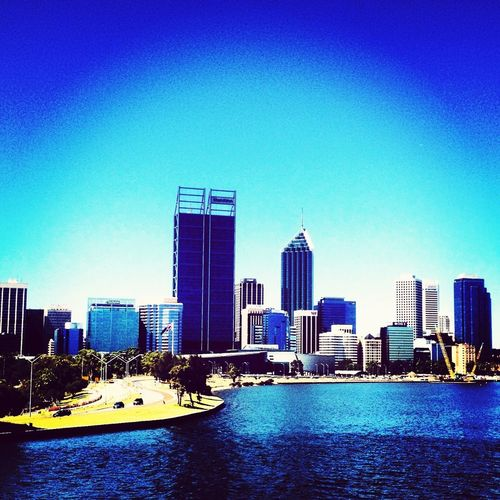 Happy Saturday Perth!