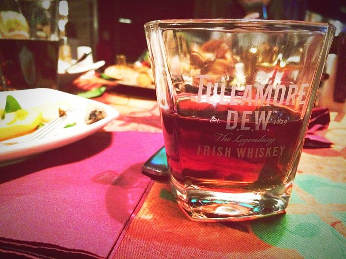 Jameson Irishwhiskey O'Hara Irish Pub Astana City