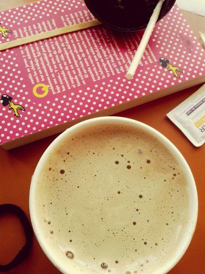 Coffee Book Coffee Time Books Relaxing Tumblr