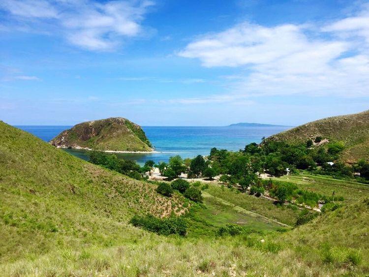 Beautiful island of Malalison 👀🍃 Whitesand Islandlife NaturesBest