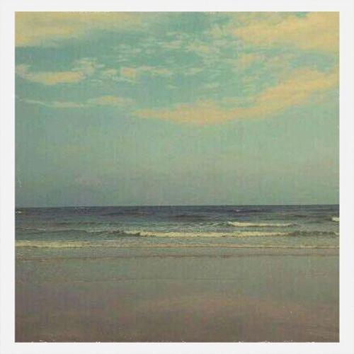 miss that place Sea And Sky I Miss You