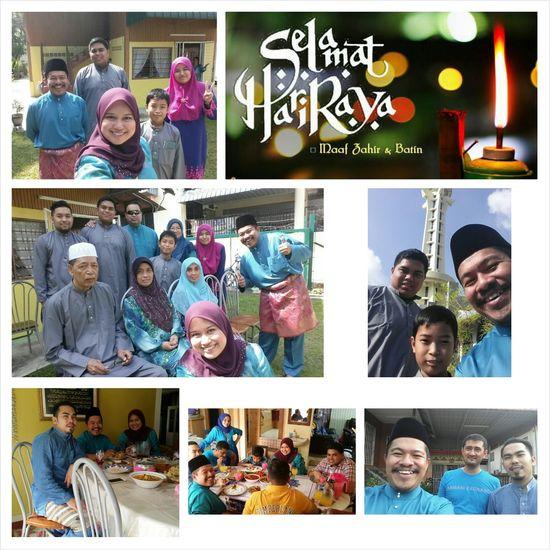 Selamat Hari Raya Aidilfitri Eid Mubarak from All of us Maaf Zahir Dan Batin