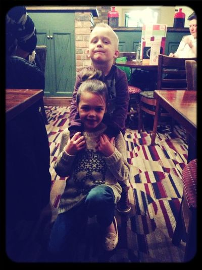 Brother N Sister Love <3