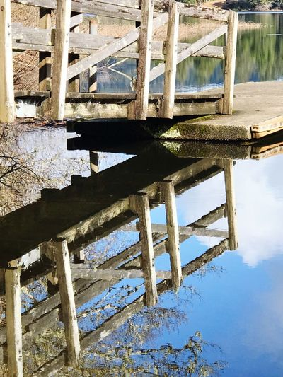 Reflection on
