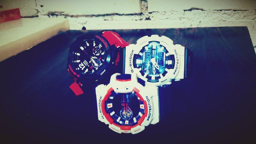 G-Shock ⌚