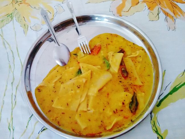 Takeaway Homedelivery Food Indian Food Curry