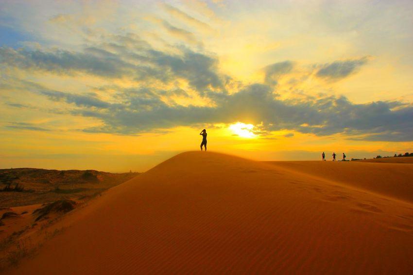Vietnam Vietnam Muine Sunset EyeEmNewHere