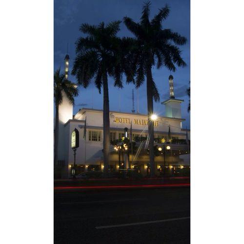 Photography Majapahit Hotel Soerabaja Eastjavatourism Historical Building First Eyeem Photo