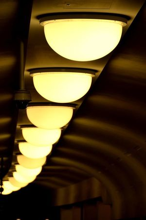 The Illusionist - 2014 EyeEm Awards Streamzoofamily Notes From The Underground Urban Geometry