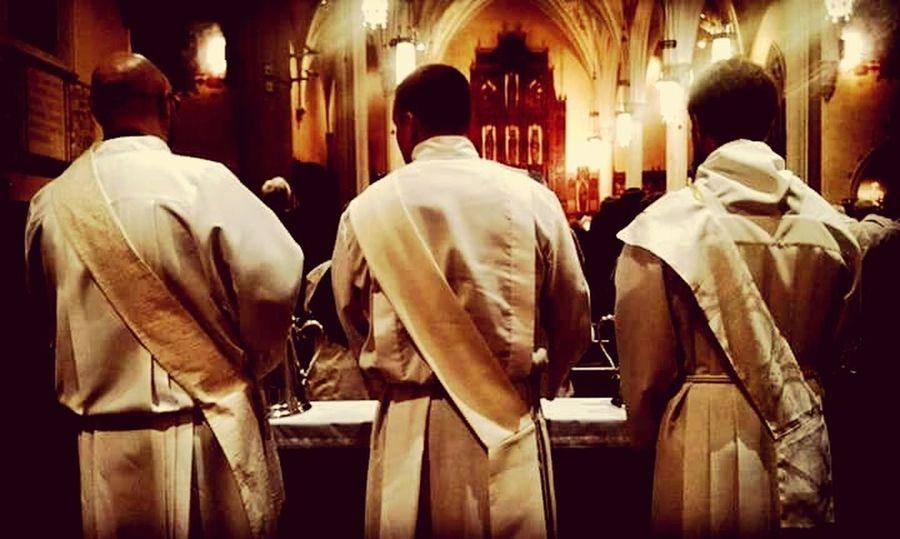 Religion Spirituality Cleveland Ohio Catholic Church Cathedral Faith In God Faith Easter Lent 2016