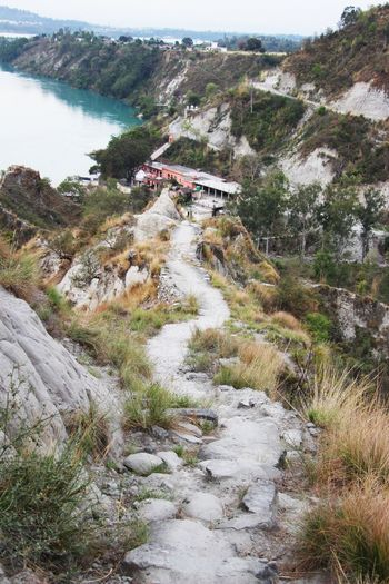 Bharmoti]Hilly Area]Pathway] Nangal