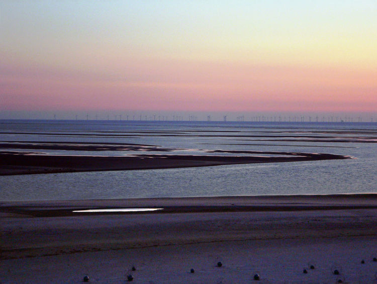 Beach Beachphotography Beautiful Nature Beauty In Nature Blåvand Danmark Danmark Beauty Place Danmark Natur Day Horizon Over Water Nature No People Northsea Outdoors Sand Scenics Sea Sky Sunset Tranquil Scene Tranquility Millennial Pink