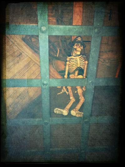 Captain Bones