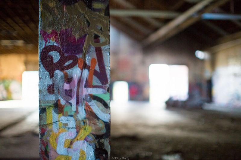 Yarraville // Melbourne AUS Graffiti Spray Paint Street Art Focus On Foreground Multi Colored Graff Art Architecture Bradmll Bokeh Graffiti Graffiti & Streetart Graf Graffitiart Yarraville Graffiti Wall Graffporn Graffiti Art Melbourne Abandoned Festival Music Wreck Ruined Car